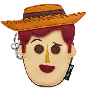 Loungefly Toy Story Woody Coin Bag