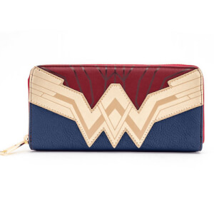 Loungefly DC Justice League Wonder Woman Wallet