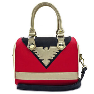 Loungefly Marvel X-Men Dark Phoenix Handbag