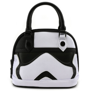 Loungefly Star Wars The Last Jedi Executioner Dome Bag