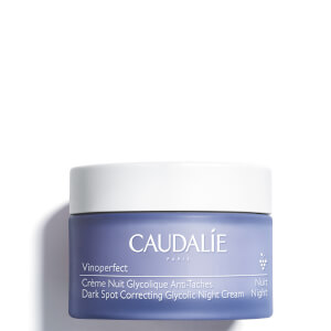 Caudalie Vinoperfect Dark Spot Correcting Glycolic Night Cream - 50 mL