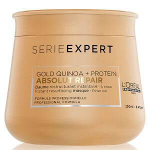 L'Oréal Professionnel Serié Expert Absolut Repair Gold Lightweight Mask 250ml