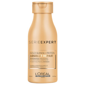 L'Oréal Professionnel Serié Expert Absolut Repair Gold Shampoo 100ml