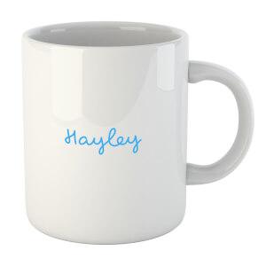 Hayley Cool Tone Mug