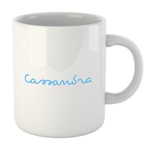 Cassandra Cool Tone Mug