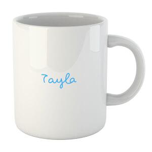 Tayla Cool Tone Mug