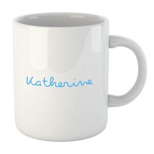 Katherine Cool Tone Mug