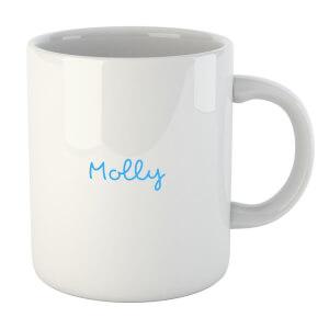 Molly Cool Tone Mug