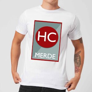 Mark Fairhurst Hors Categorie Men's T-Shirt - White