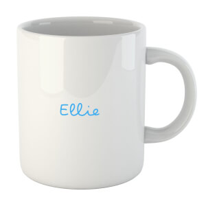 Ellie Cool Tone Mug