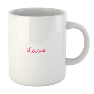Kane Hot Tone Mug