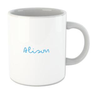 Alison Cool Tone Mug