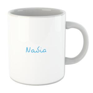 Nadia Cool Tone Mug