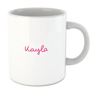 Kayla Hot Tone Mug