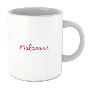 Melanie Hot Tone Mug