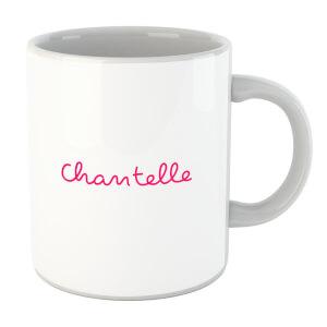 Chantelle Hot Tone Mug