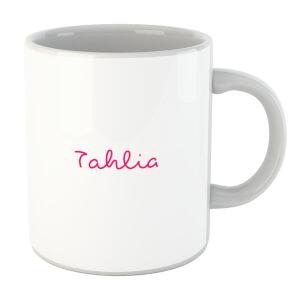 Tahlia Hot Tone Mug