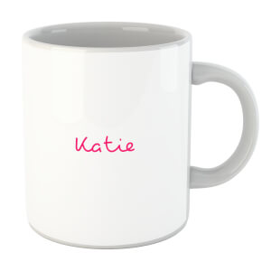 Katie Hot Tone Mug