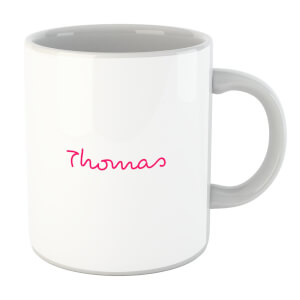 Thomas Hot Tone Mug