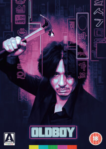 Oldboy- Single DVD Edition