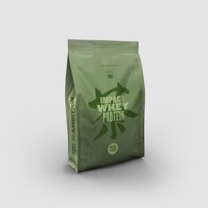 Myprotein Impact Whey Protein, Matcha Latte, 1kg