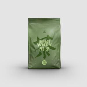Impact 乳清蛋白粉 抹茶拿鐵口味 250g
