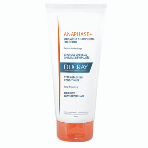 Ducray Anaphase+ Strengthening Conditioner for Thinning, Weak and Fine Hair 6.7 oz