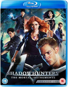 Shadowhunters Series 1
