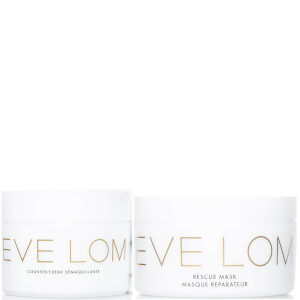 Eve Lom Iconic Skin Essentials (Worth $240)