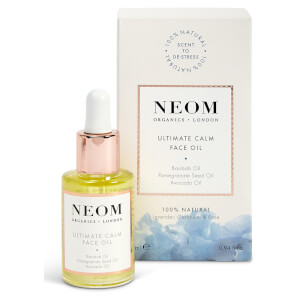 NEOM Ultimate Calm Face Oil 28ml