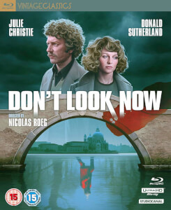 Don't Look Now - 4K Ultra HD Collector's Edition