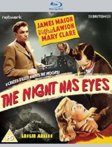 The Night Has Eyes
