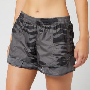 adidas by Stella McCartney Women's Run M20 Shorts - Grey Five