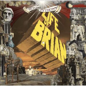Monty Python - Monty Python's Life Of Brian LP