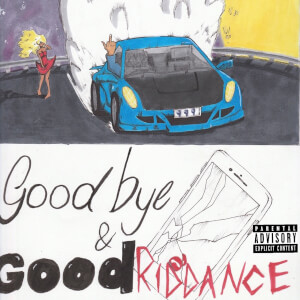 Juice WRLD - Goodbye & Good Riddance LP