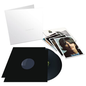 The Beatles (White Album) 2xLP