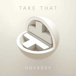 Take That - Odyssey 2xLP