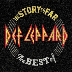Def Leppard - The Story So Far: The Best Of Def Leppard 2xLP