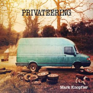 Mark Knopfler - Privateering 2xLP
