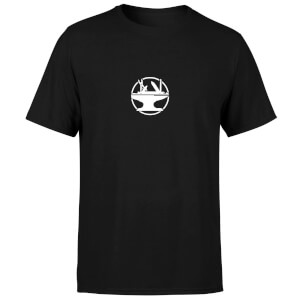 Hacksmith Logo T-Shirt - Black