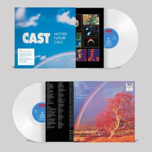 Cast - Mother Nature Calls LP