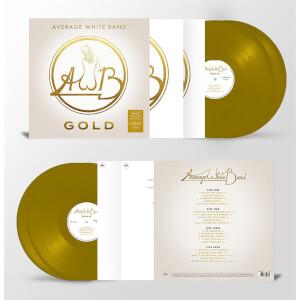 Average White Band - Gold 2LP