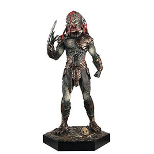 "Eaglemoss Figure Collection - Berserker Predator 5.5"" Figurine"
