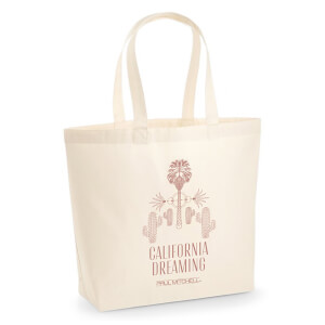 Paul Mitchell California Dreaming Tote Bag (Free Gift)
