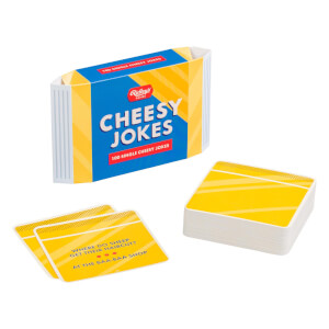Ridley's Games 100 Single Cheesy Jokes