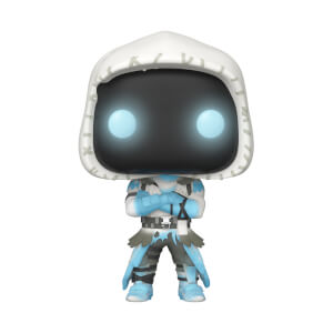 Fortnite Frozen Raven Pop! Vinyl Figure