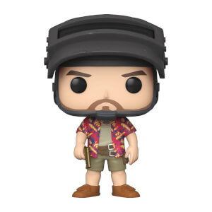 PUBG Sanhok Survivor Pop! Vinyl