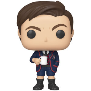 Umbrella Academy Number Five Funko Pop! Figuur