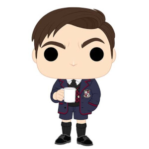 The Umbrella Academy - Number 5 Pop! Vinyl Figur