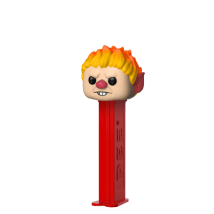 A Year Without A Santa Claus Heat Miser Pop! Pez